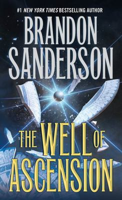 The Well of Ascension - Book Two of Mistborn