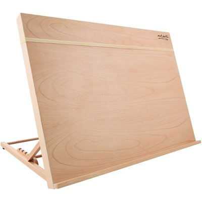 Signature A2 Drawing Board with elastic band MEA0033