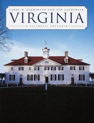 Virginia - A Pictorial Souvenir