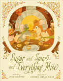 Sugar and Spice and Everything Mice: Volume 2