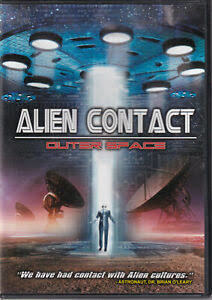 Alien Contact - Outer Space (DVD)