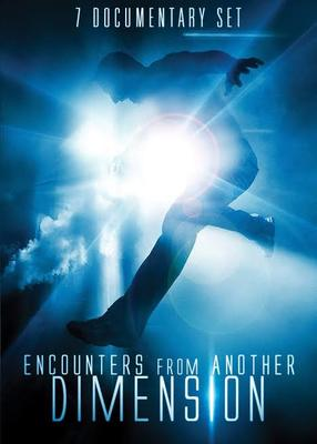 Encounters From Another Dimension - 3DVD