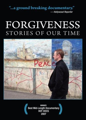 Forgiveness: Stories of Our Time (DVD)
