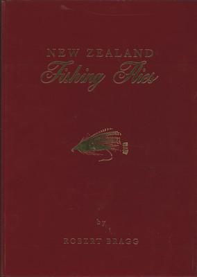 New Zealand Fishing Flies