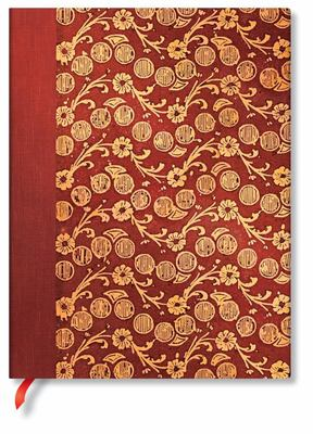 Paperblanks Journal - Virginia Woolf's The Waves (Ultra Lined)