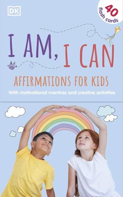 I am, I can: Affirmations Flashcards