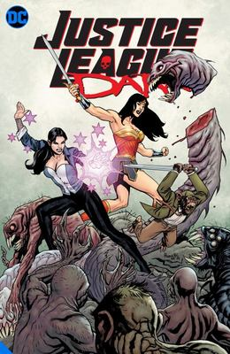 Justice League Dark Vol. 4: a Costly Trick of Magic