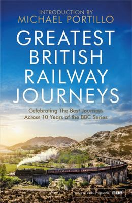 Greatest British Railway Journeys