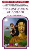 Lost Jewels of Nabooti (Choose Your Own Adventure #4)