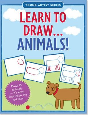 Animals! (Learn to Draw... )