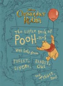Disney Christopher Robin: Little Book of Pooh-Isms