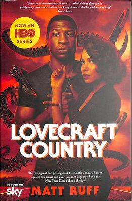 Lovecraft Country - TV Tie-In