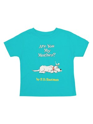 Are You My Mother? T-Shirt 4yr
