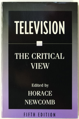 Television - The Critical View