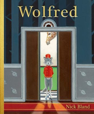 Wolfred (HB)