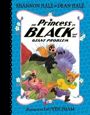 The Princess in Black and the Giant Problem (#8 HB)
