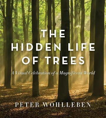 The Hidden Life of Trees : The Illustrated Edition