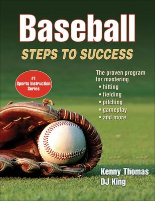 Baseball - Steps to Success