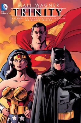 Batman/Superman/Wonder Woman