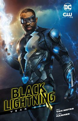 Black Lightning Year One (New Edition)