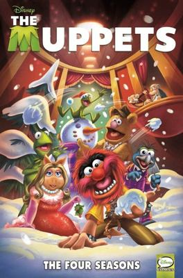 Muppets - The Four Seasons