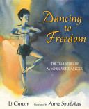 DANCING TO FREEDOM