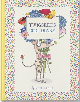 Large diary2021twigseeds