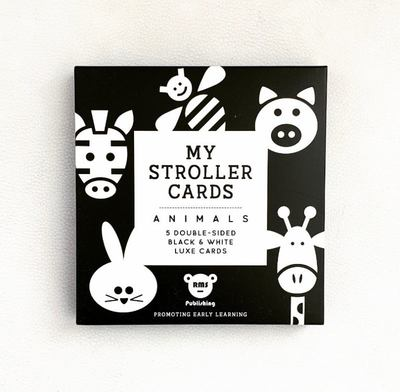 My Stroller Cards - Animals