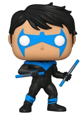 Nightwing Pop! Vinyl - Batman