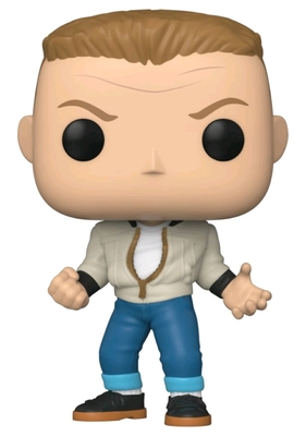Biff Tannen Pop! Vinyl - Back to the Future