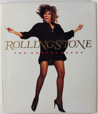 Rolling Stone - The Photographs