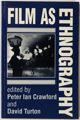 Film As Ethnography