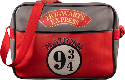 Large iko1718 harry potter hogwarts express bag
