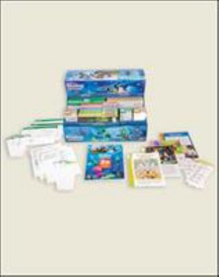 SRA Reading Laboratory® 2a Kit (Updated ©2020)