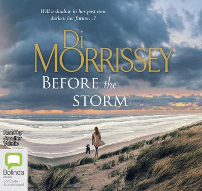 Before the Storm (Audio CD; unabridged; 11 CDs)