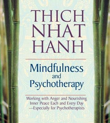 Mindfulness and Psychotherapy (3CD)