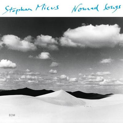 Nomad Songs (CD) - Stephan Micus
