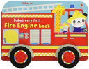 Baby's Very First Fire Engine Book