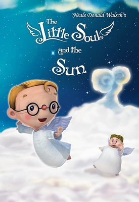 Little Soul and the Sun (DVD)