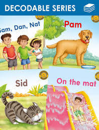 Sunshine Phonics – Sets 1-3, Single Pack, 1 x 30 Titles