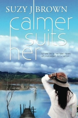 Calmer Suits Her