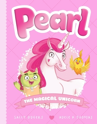 The Magical Unicorn (#1 Pearl)