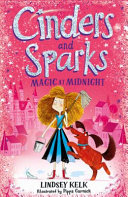 Magic at Midnight (Cinders and Sparks #1)