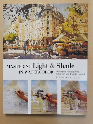 Mastering Light and Shade in Watercolor