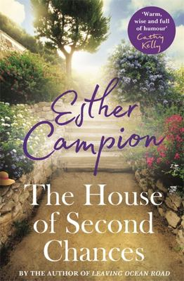 The House of Second Chances (PB)
