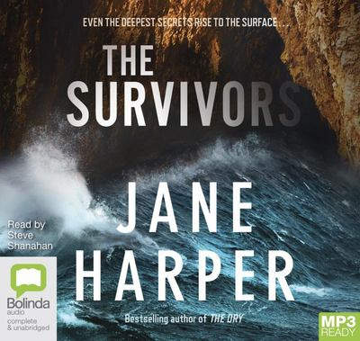 The Survivors (MP3)