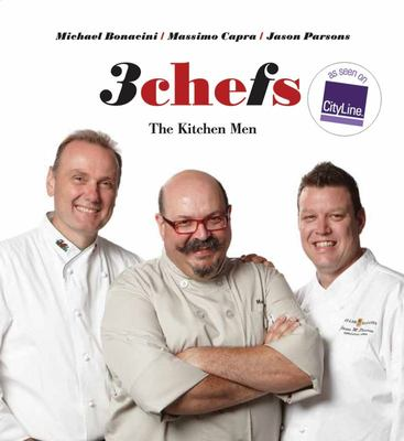 3 Chefs - The Kitchen Men