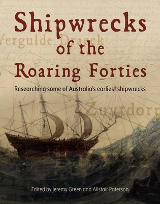 Large shipwrecks of the roaring forties 9781760800444