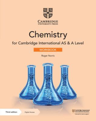 Cambridge International As and a Level Chemistry. Workbook with Cambridge Elevate Edition