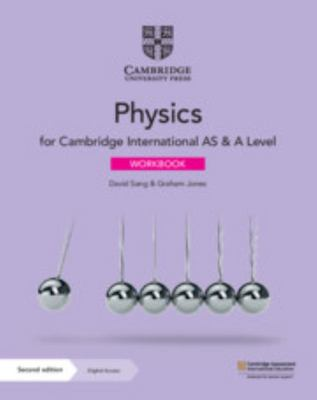 Cambridge International As and a Level Physics. Workbook with Cambridge Elevate Edition